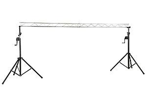 starter truss portique eclairage et structure dune. Black Bedroom Furniture Sets. Home Design Ideas