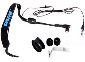 wh30tqg micro cravatte et serre tete shure rouen 76. Black Bedroom Furniture Sets. Home Design Ideas