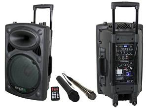ibiza sono portable 2 micros sound cat gorie sonorisation professionnelle. Black Bedroom Furniture Sets. Home Design Ideas